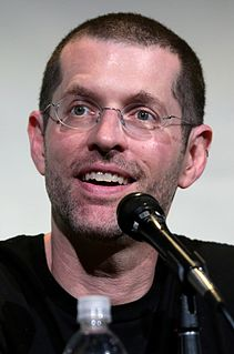 D. B. Weiss American author