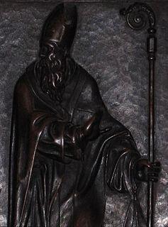 Gerontius (bishop of Milan) Archbishop of Milan