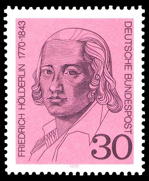 File:DBP - 200 Jahre Hölderlin - 30 Pfennig - 1970.jpg