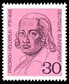DBP - 200 Jahre Hölderlin - 30 Pfennig - 1970.jpg