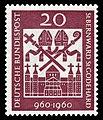 DBP 1960 336 Bernward und Godehard.jpg