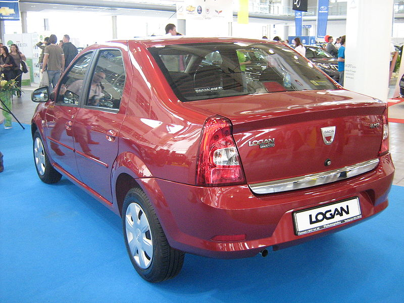 file dacia logan facelift rear psm wikimedia commons. Black Bedroom Furniture Sets. Home Design Ideas