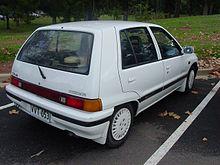 Daihatsu Charade Wikipedia