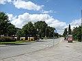 Dalgas Avenue Filtenborg Plads Aarhus.jpg