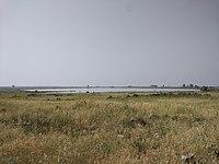 Daliot Reservoir far April 2017.jpg