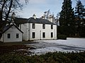 Dalmigavie Lodge from estate road - geograph.org.uk - 1138423.jpg