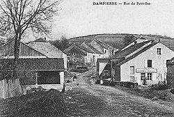 Dampierre Carte postale 1.jpg