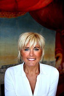 Dana Winner Belgian female singer