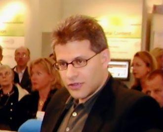 Daniel Goldhagen - Goldhagen in 2011