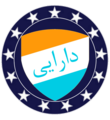 Daraei tehran FC logo.png
