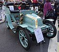 Darracq 1901 Two-Seater at Regent Street Motor Show 2015.jpg