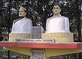 Dashrath gangalal statues.jpeg