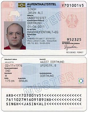 Documents To License New Car