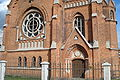 Daugavpils Evangelical Lutheran church of Martin Luther5.JPG