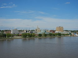 Iowa Cities Ranked By Population