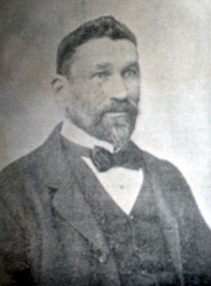 David Buick (politician) - David Buick in the 1890s