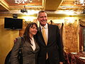 De Blasio's South Brooklyn Business Roundtable and Senior Center Visit (8724413916).jpg