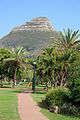 De Waal Park with Lion's Head.jpg