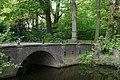De Wittenburg, zuidoostelijke brug.JPG