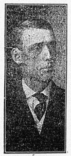 William Deacon White