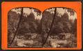Deer hunters cabin, among the Alleghenies, by R. A. Bonine.png
