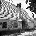 Del hiše, Zgornje Zabukovje 1961.jpg