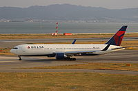 N1200K - B763 - Delta Air Lines