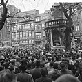 Demonstraties in Luik tegen de Eenheidswet, demonstranten Luik, Bestanddeelnr 911-9357.jpg