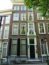 Den Haag - Lange Voorhout 26.JPG