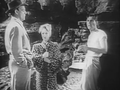 Dennis O'Keefe, Vivian Blaine and Stephen Dunne in Doll Face.png