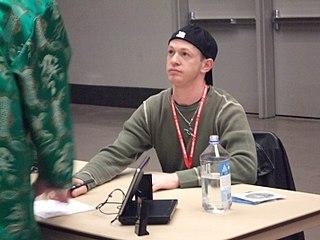 Derek Stephen Prince American actor