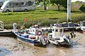 Des petits fileyeurs de Mortagne-sur-Gironde à marée basse (2).JPG