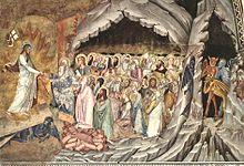 Descida de Cristo ao inferno