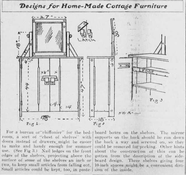File:Designs for homemade cottage furniture - chiffonier.jpg