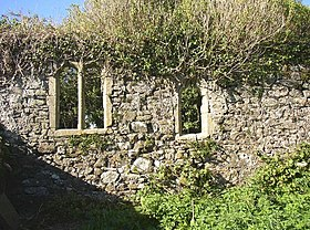 Detail of St Teilo's Church, Llandilo Abercowin, Llangynog - geograph.org.uk - 603825.jpg