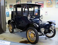 Detroit Electric Wikipedia