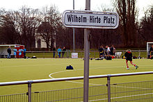 hockey club hannover
