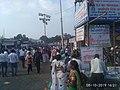 Dhammachakra Pravantan Din celebration at Deekshabhoomi, Nagpur (2).jpg