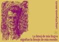 Die Grenzen meiner Sprache bedeuten die Grenzen meiner Welt. Ludwig Wittgenstein, 1889-1951 -eo.pdf