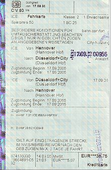 Baden-württemberg-ticket single für 19 euro