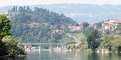 La diga di Sarnico