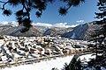 Digne-les-Bains sous la neige 01.JPG
