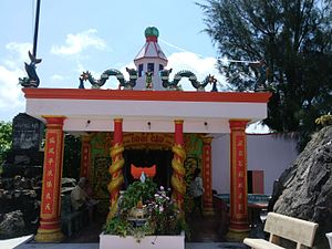 Phú Quốc - Image: Dinh Cậu Phú Quốc
