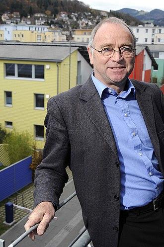 Rolf Disch - Image: Disch Balkon