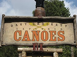 Disneyland-DavyCrockettcanoes-sign.jpg