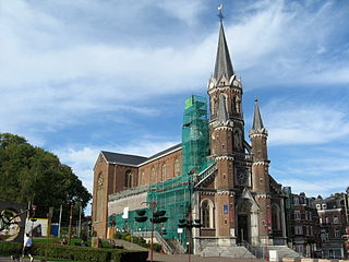 Dison Municipality in French Community, Belgium