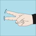 Dive hand signal Cut.png