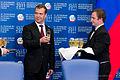 Dmitry Medvedev St.Petersburg Economic forum.jpg