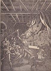 Don Quixote Wikipedia