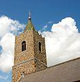 Donaghacloney (CoI) parish church, Waringstown (2) - geograph.org.uk - 1433255.jpg